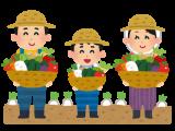 「Let'sチャレンジ!親子農業体験」スタート!~野菜のアレコレを学ぼう~