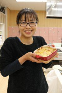 第1回地産地消料理コンテスト (2)