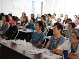 女性部 扶桑支部が第4回セミナー「健康講話」を開催しました。