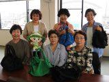 女性部江南支部が第4回セミナー「バックづくり」を行いました