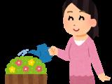 農業講座「花の栽培について」受講者募集