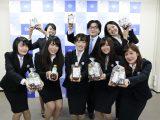 愛知県江南短期大学と「越津ねぎ」を使った商品を共同開発しました