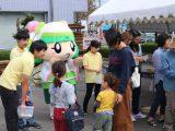 扶桑支店秋のJAまつりを開催しました。