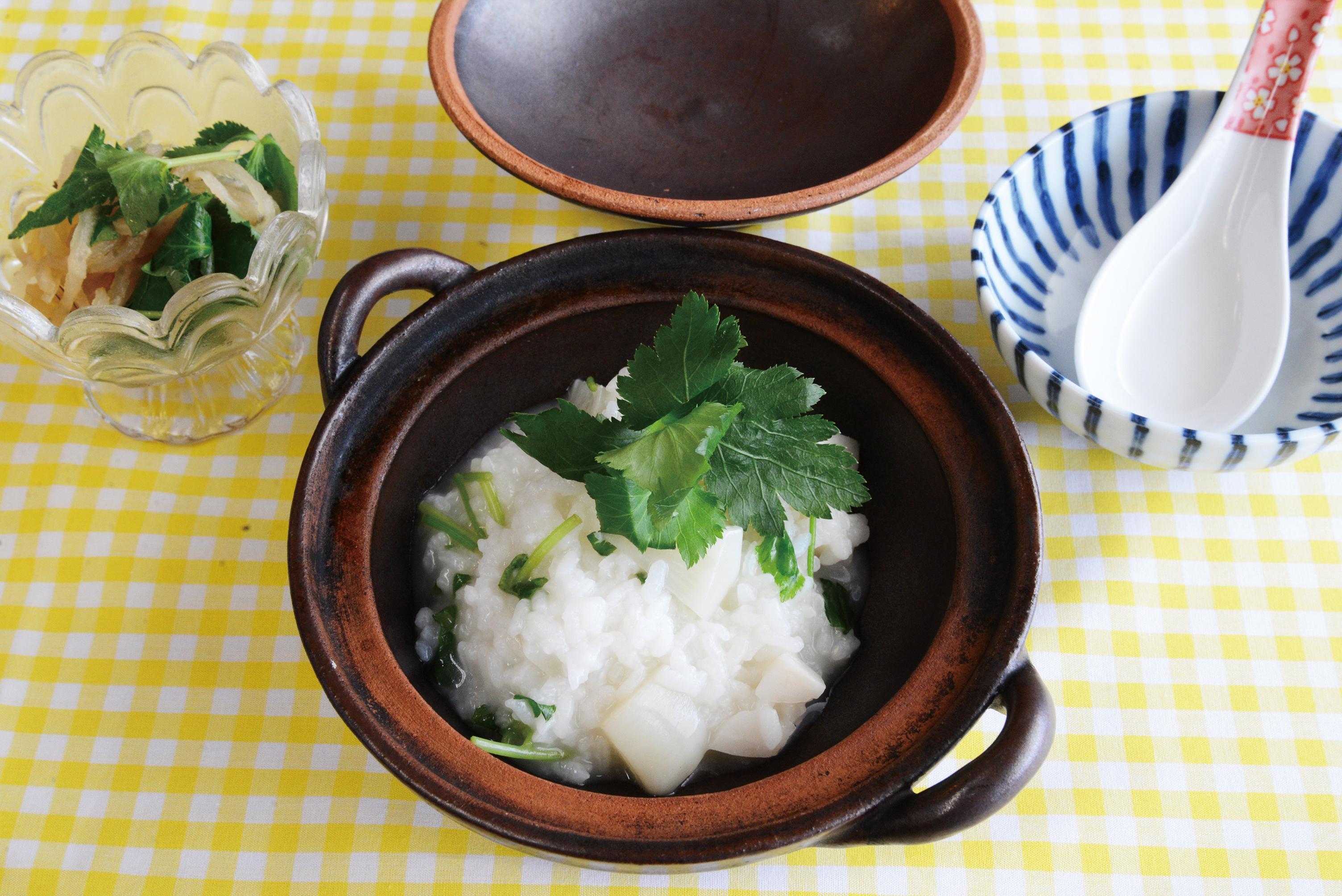12月の朝ご飯レシピ