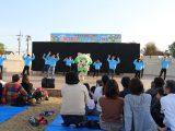 合併25周年記念「ふれあいフェスティバル2018」を開催しました