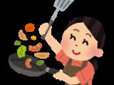 初心者向け料理教室 岩倉支店で開催