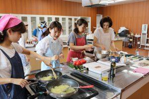 犬山フレミズ料理1
