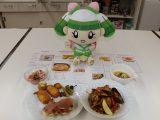 犬山フレッシュミズ 料理教室を開催しました