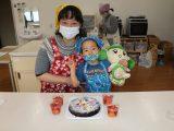 江南支店親子料理教室を開催しました