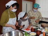 犬山支店 親子料理教室を開催しました