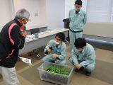 チャレンジ農業講座「肥料と土づくり」開催しました